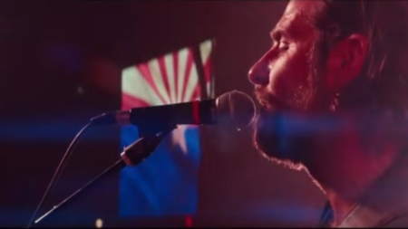 A Star Is Born Bradley Cooper Lady Gaga: svelato il trailer ufficiale