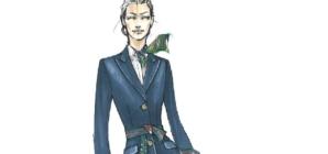 Alberta Ferretti Alitalia nuove divise: svelate con la sfilata a Milano Moda Uomo