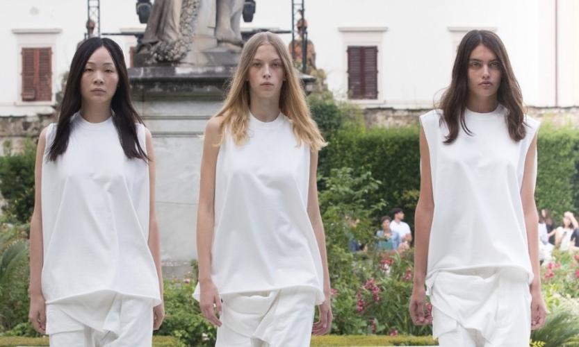 Birkenstock collezione primavera estate 2019: la sfilata evento a Firenze