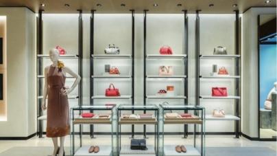"""Bottega Veneta negozio Madrid: aperta la nuova boutique nella """"Milla de Oro"""""""