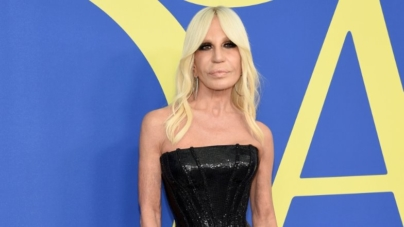 CFDA Fashion Awards 2018: Donatella Versace vince il Best International Designer Award