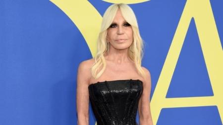 CFDA Fashion Awards 2018: Donatella Versace vince il Best International Designer Award