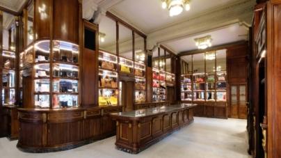 Ermanno Scervino boutique Firenze: inaugurato il nuovo store in occasione di Pitti Uomo 94