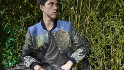 Etro Uomo collezione primavera estate 2019: la Natura Manifesta