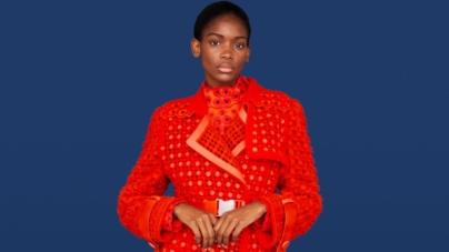 Fendi collezione Resort 2019: la femminilità romantica con tocchi di glamour