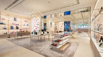 Furla negozio Berlino: aperto il nuovo flagship store