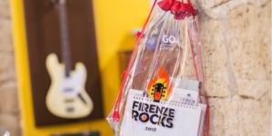 Firenze Rocks 2018 GO Carpisa: la nuova Clear Bag