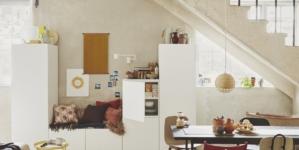 Ikea mobili primavera 2018: colori caldi della terra e i motivi etnici, le novità