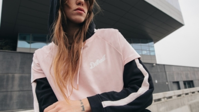Majestic Athletic AW LAB primavera estate 2018: la nuova capsule collection