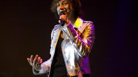 Gianna Nannini Fenomenale Tour 2018: la collezione di chiodi in pelle Dimora dedicati alla rock star
