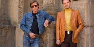 Once Upon a Time in Hollywood cast: la prima immagine del nuovo film di Quentin Tarantino