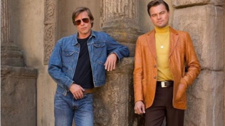 Once Upon a Time in Hollywood cast: la prima immagine del nuovo film di Quentin Tarantino