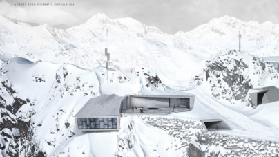 Solden Austria 007 Elements: la nuova installazione cinematografica dedicata a James Bond