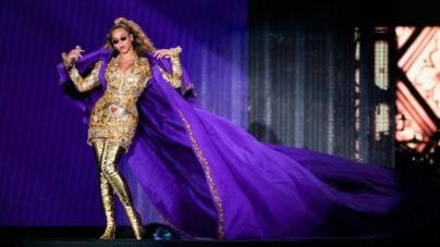 On The Run II Tour 2018 JAY-Z e Beyoncé: tutti i look della coppia