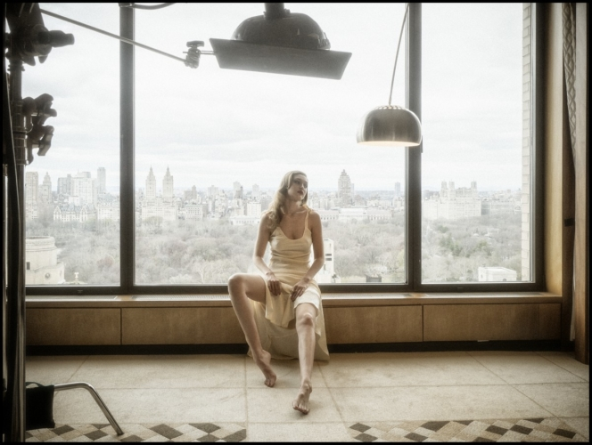 Calendario Pirelli 2019 Backstage: storie di donne, protagoniste Gigi Hadid e Laetitia Casta