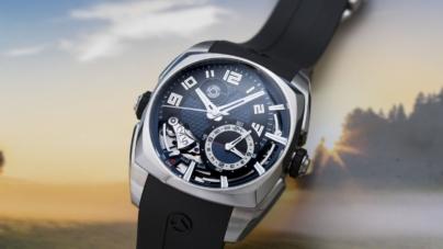 Cyrus Klepcys Alarm orologio lusso: il nuovo segnatempo in edizione limitata