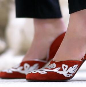 Ferragamo's Creations scarpe autunno inverno 2018 2019: i video Unexpected Florence