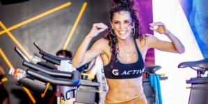 Gatorade G Active 2018: i consigli di Elena D'Amario per massimizzare i benefici dell'allenamento