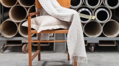 Gabel Biancheria Casa sede Rovellasca Como: innovazione, colore e stile, la visita in azienda