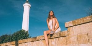 Intropia accessori estate 2018: le sneakers in limited edition con Pompeii e gli occhiali da sole