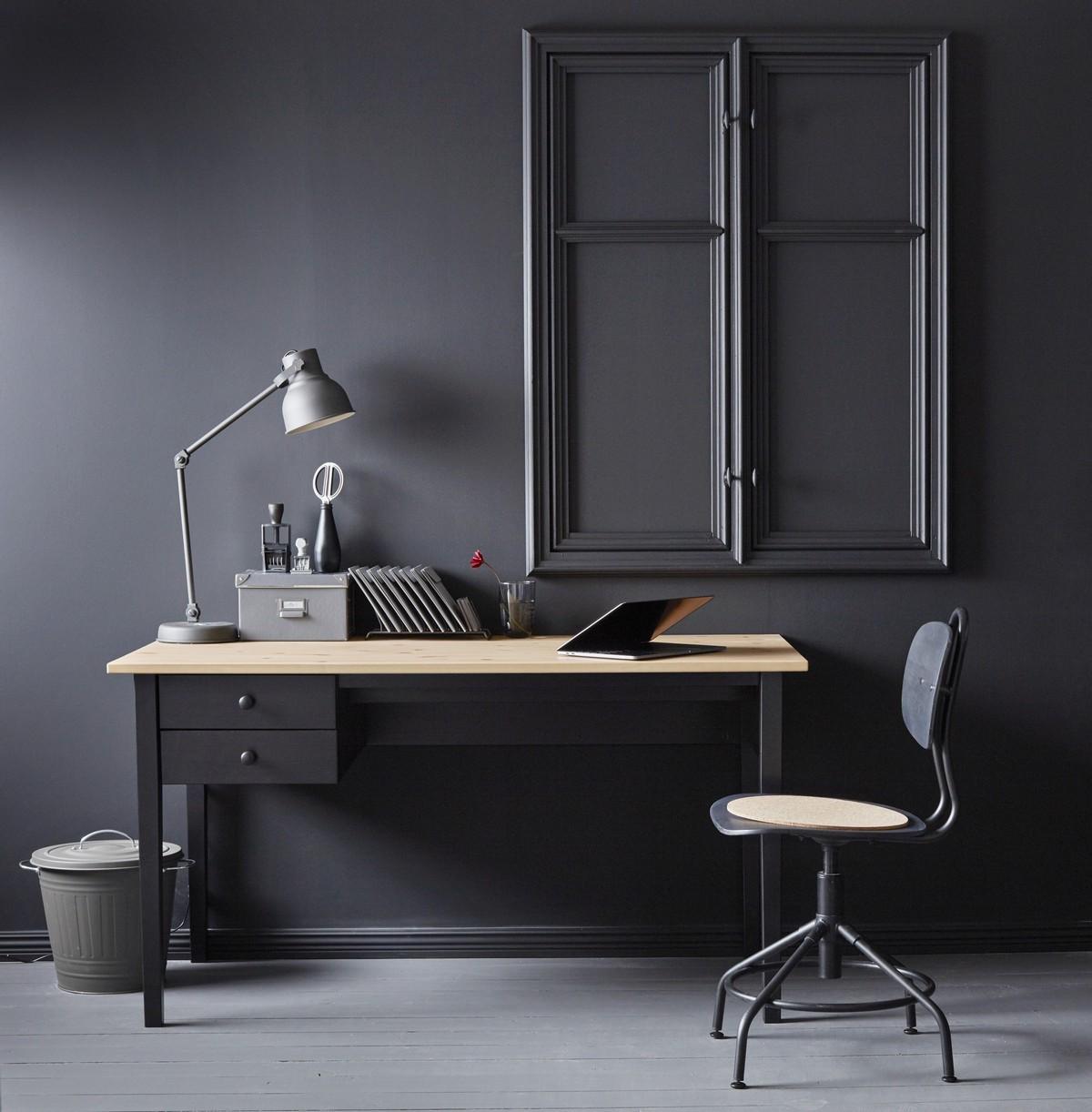 Scrivania Angolare Computer Mikael Ikea.Ikea Catalogo 2019 Novita Foto Sette Case Diverse Stili