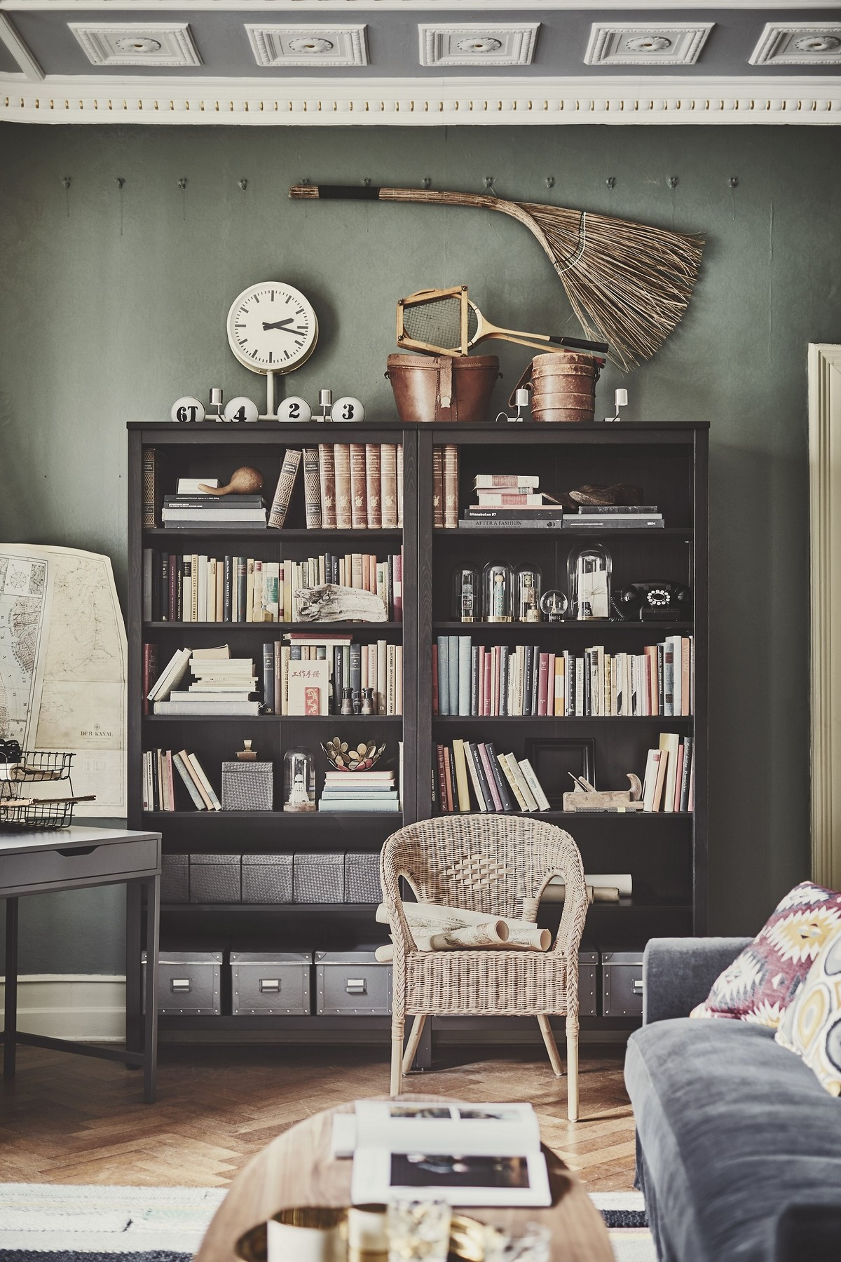 Ikea catalogo 2019 novit foto sette case diverse for Case arredate ikea