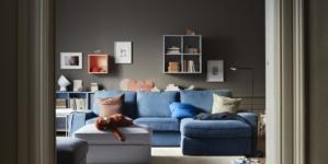 Ikea catalogo 2019: sette case, un ampio ventaglio di stili, dimensioni e budget