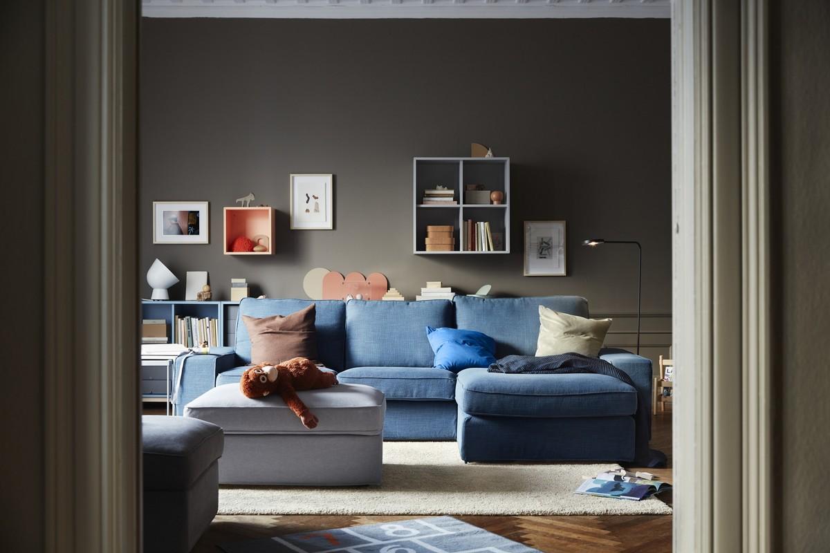 Ikea Catalogo 2019 Novità Foto Sette Case Diverse Stili