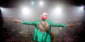 Lorenzo Live 2018 Viva la libertà: Jovanotti indossa Gucci nel nuovo video