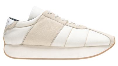 Marni scarpe uomo autunno inverno 2018 2019: le nuove Big Foot Sneakers
