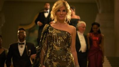 Ocean's 8 costumi di scena: le ladre più cool, il Met Gala e la rapina perfetta