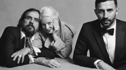 Burberry Riccardo Tisci Vivienne Westwood: la collezione che celebra l'heritage inglese