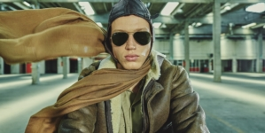Ray-Ban Reloaded Aviator: gli occhiali da sole in limited edition