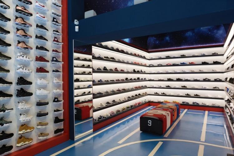 Space23 Milano Corso Garibaldi: il nuovo concept design, l'evento con Marco Materazzi e la Coppa del Mondo
