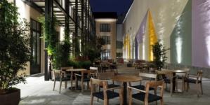 Savona 18 Suites Milano: il nuovo design hotel firmato Aldo Cibic