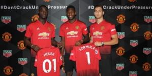 TAG Heuer Manchester United orologi 2018: le nuove edizioni speciali