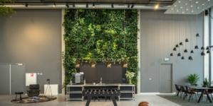 Urban Roof Gardens collezione LiveProducts: il nuovo modo di vivere il verde