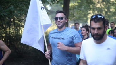 adidas Run For The Oceans Milano 2018: salvare gli oceani correndo con Ian Thorpe