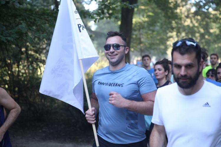 adidas Run For The Oceans Milano 2018: salvare gli oceani correndo con Ian Thorpe