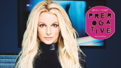 Britney Spears Prerogative profumo 2018: la nuova fragranza dell'icona pop