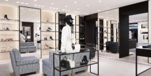 Chanel Roma via del Babuino: riaperta la prestigiosa boutique della Maison