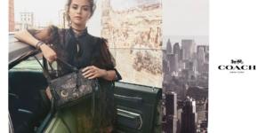 Coach borse autunno 2018: la Dreamer bag indossata da Selena Gomez