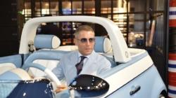 Garage Italia Fiat 500 Spiaggina Lapo Elkann: i 60 anni dell'icona mondiale della gioia di vivere all'italiana