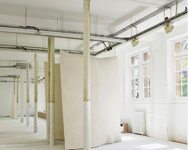 Maison Margiela store 2018: svelato il nuovo concetto architettonico