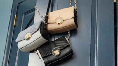 Marella borse autunno inverno 2018: la 3Times Bag