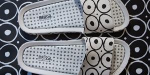 Melissa 10 Corso Como: la capsule collection in limited edition