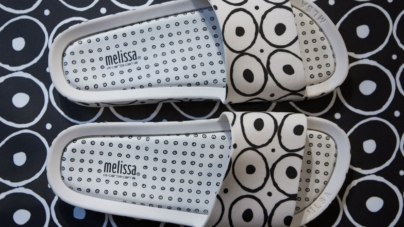 Melissa 10 Corso Como: la capsule collection in limited edition