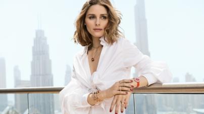 Piaget Possession Olivia Palermo 2018: i nuovi gioielli e segnatempo