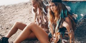 Maredamare Firenze 2018: svelate le tendenze beachwear per l'estate 2019