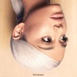 "Ariana Grande Sweetener album 2018: la tracklist e il videoclip di ""God is a woman"""
